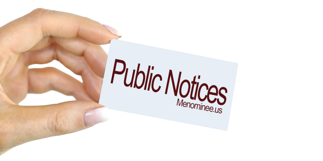 Public Safety/Public Works Committee Meeting Scheduled (02/10/2021)