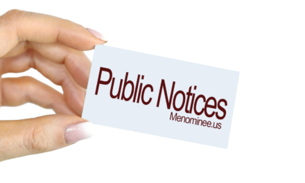 Notice of Public Hearing Applications For Industrial Facilities Exemption Certificates (05/18/2020)