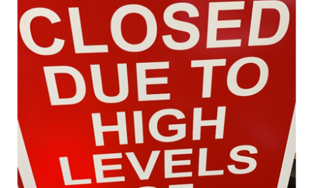 Memorial Beach Closed Due To High Levels Of E-Coli (07/21/2021)